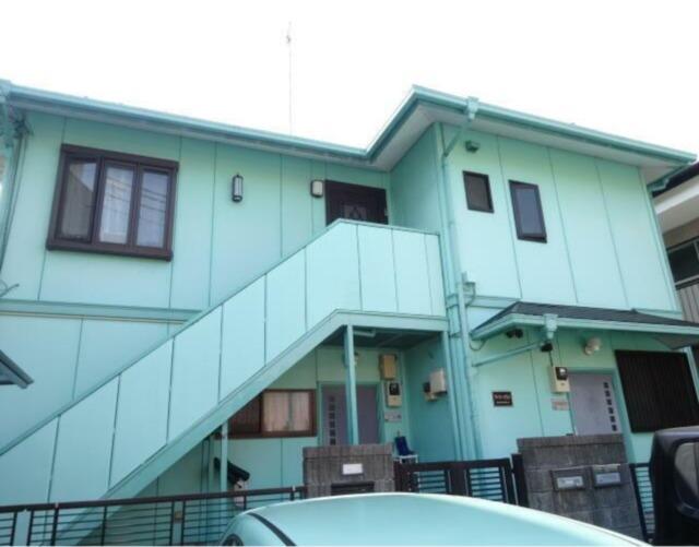 川崎駅 徒歩27分の外観画像