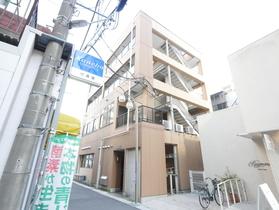 橋本ビルの外観画像