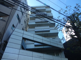 東白楽若林ビルの外観画像
