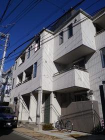 フレシール板橋本町の外観画像