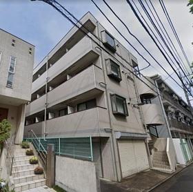 生田駅 徒歩5分の外観画像