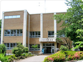 瑞穂町図書館