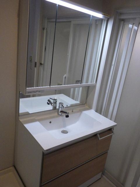 (シニア限定)清水ヴィレッジ洗面所