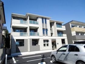 本厚木駅 徒歩17分の外観画像