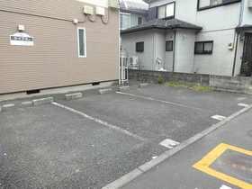 横浜駅 徒歩18分駐車場