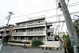 矢野口駅 徒歩10分の外観画像