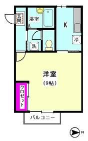 シエール大森弐番館 202号室