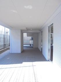 VERXEED阪東橋MAXIVエントランス