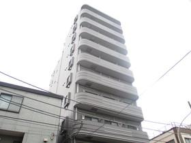 武蔵中原駅 徒歩5分
