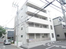 ソレイユ横濱の外観画像