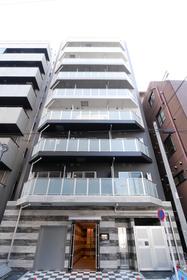 ハーモニーレジデンス東京ベイの外観画像