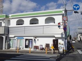 池田荘外観