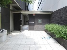 本厚木駅 徒歩4分エントランス