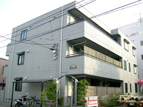 OAK TAMAGAWAの外観画像