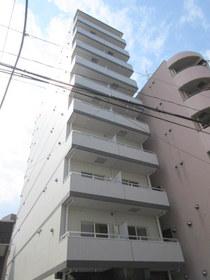 リヴシティ西川口弐番館の外観画像