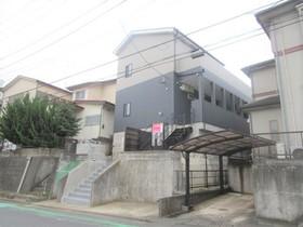 町田駅 徒歩13分の外観画像