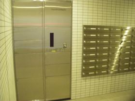 菊川駅 徒歩4分共用設備