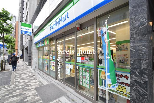 CLEAN GARDEN 御茶ノ水[周辺施設]コンビニ
