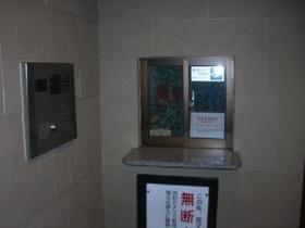 エスコート神田岩本町共用設備
