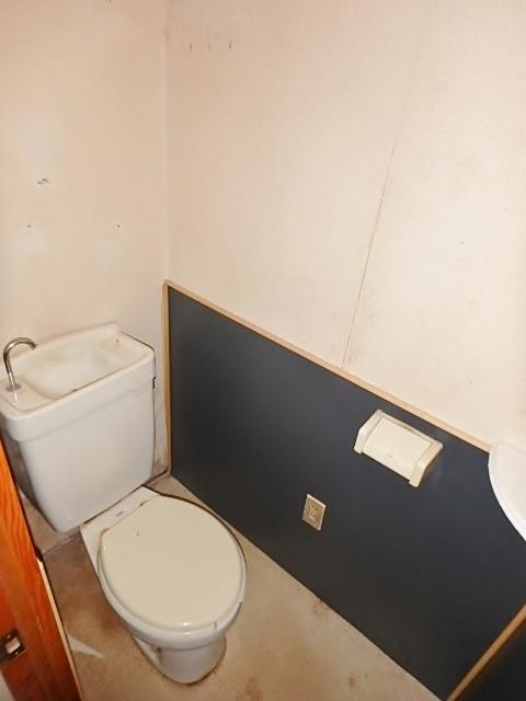 ジュネパレス相模原第01トイレ