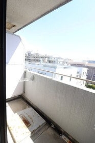 南行徳パークスクエア 402号室