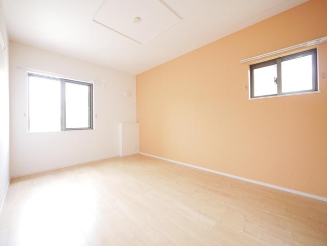 アバンサール居室
