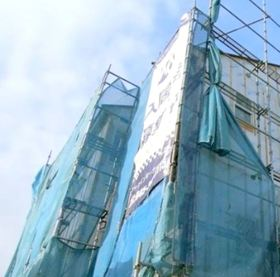 ハーミットクラブハウス神奈川新町Ⅱの外観画像