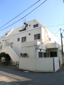 堀江ハイムの外観画像