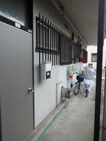 新杉田駅 徒歩5分エントランス