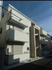 マ・シェリ壱番館の外観画像