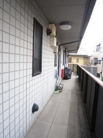 鶴ヶ峰駅 徒歩12分共用設備