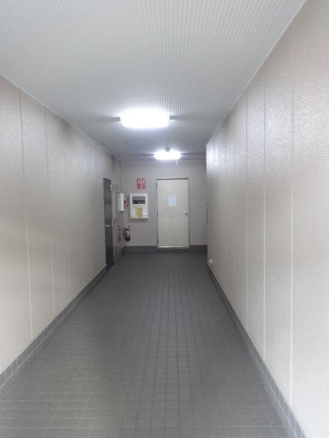 二俣川駅 徒歩2分共用設備
