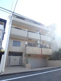 桜新町駅 徒歩6分の外観画像