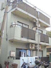 武蔵小山駅 徒歩10分の外観画像