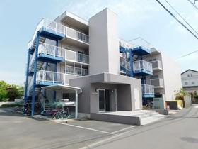 本厚木駅 バス10分「中村入口」徒歩6分の外観画像