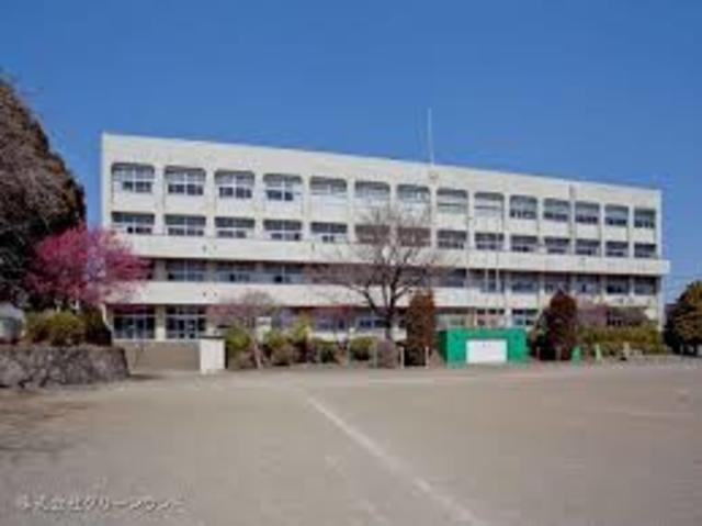 オークス[周辺施設]小学校