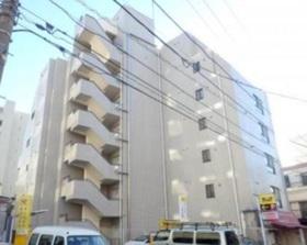 阪東橋駅 徒歩4分の外観画像