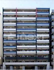 グランド・ガーラ横濱桜木町の外観画像