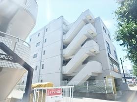 オアシス相模原ビルの外観画像