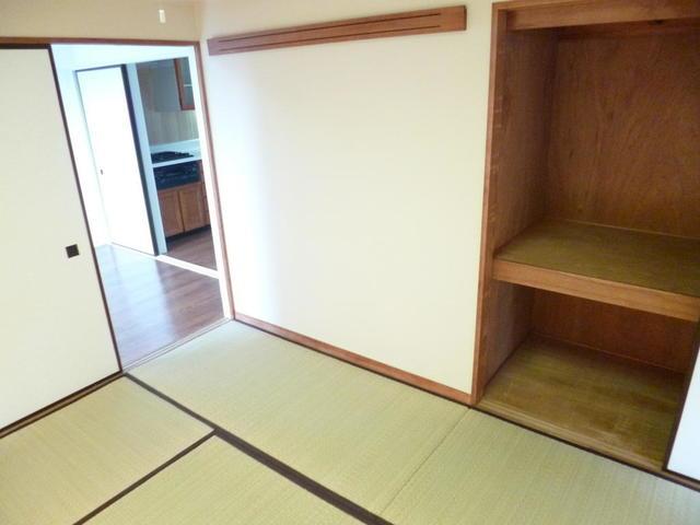 地下鉄成増駅 徒歩1分居室