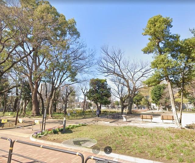 dulce[周辺施設]公園