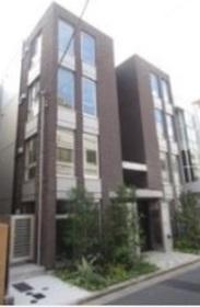 原宿駅 徒歩7分の外観画像