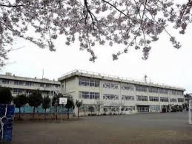 レスポワール海老名[周辺施設]小学校