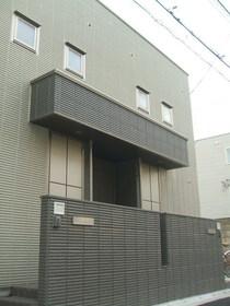 大岡山駅 徒歩8分の外観画像
