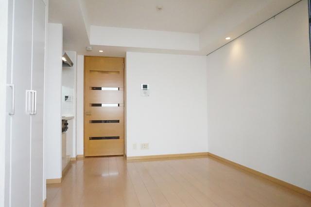 アトラス江戸川アパートメント居室