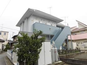 アップルハウス高座渋谷の外観画像