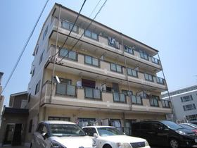鹿島田駅 徒歩16分の外観画像