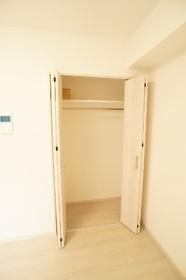 グラン南大井 402号室