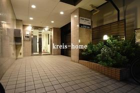 アーバンシャトー早稲田の外観画像