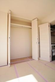 The Residence 田園調布 302号室